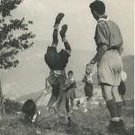 Campo estivo ASCI 1958