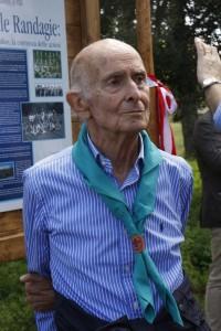 Gianni Mora inaugurazione Viale Aquile Randagie San Rossore 2015 (95)