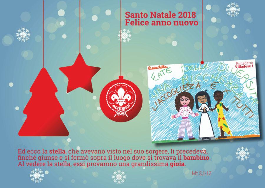 biglietto Natale 6_Villadose 1